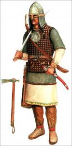 Sibiřský bohatýr