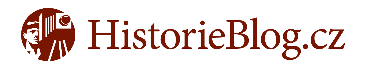 HistorieBlog.cz