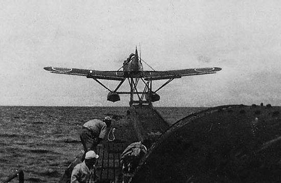 Fujitovo letadlo