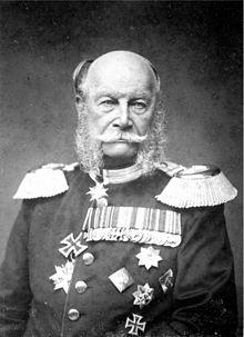 Císař Vilém I.