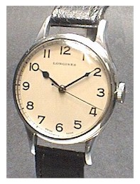 Longines hodinky
