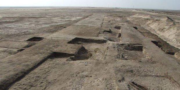 Pevnost v Egyptě