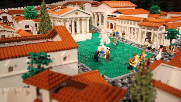 Pompeje z Lega