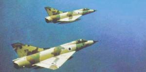 Dassault Mirafe III CJ