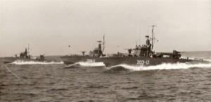 Izraelské torpédovky