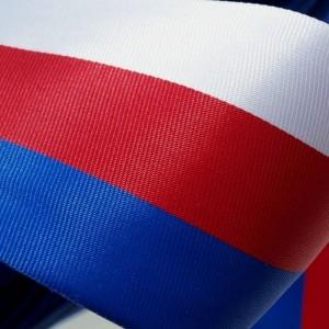 Česká trikolora