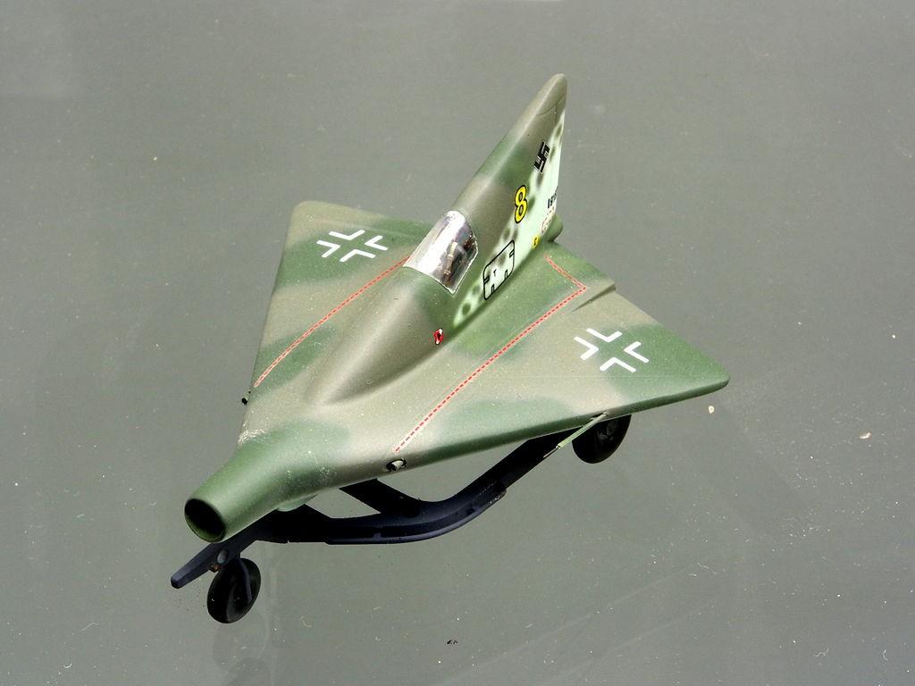 Lippisch P-13A