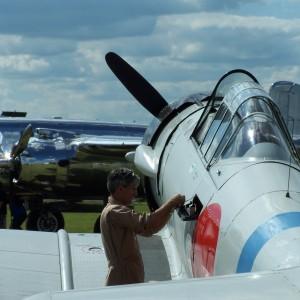 Memorial Air Show 2015