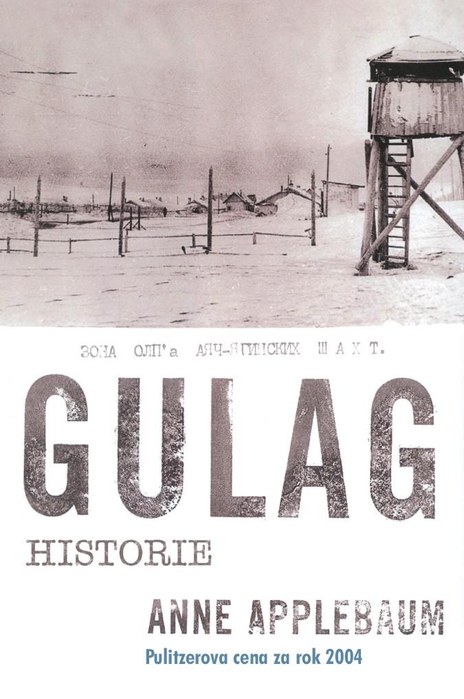 Anne Applebaumová, Gulag: Historie