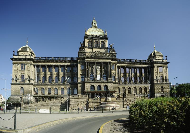 Národní muzeum v Praze