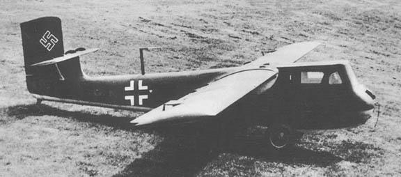 Bohm und Voss BV 40