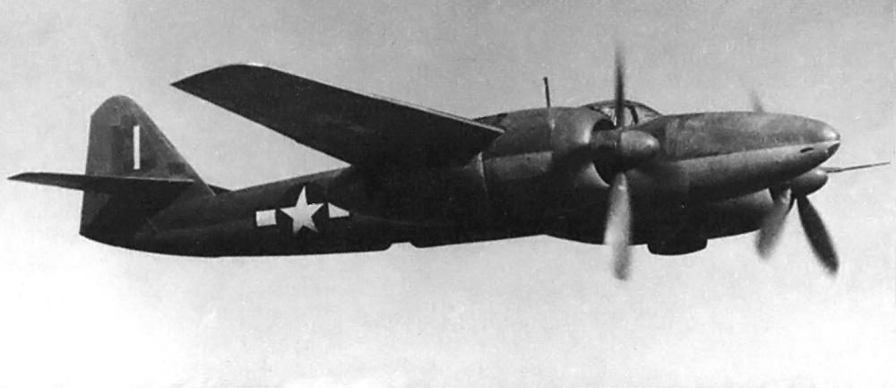 Mitsubishi Ki 83