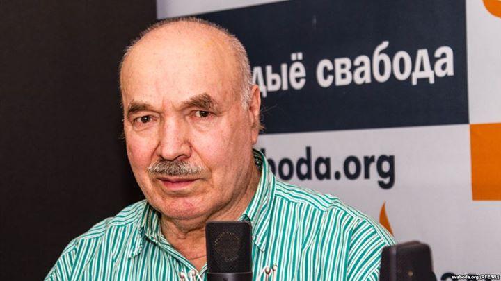 Michas Ignatěvič Kukobaka