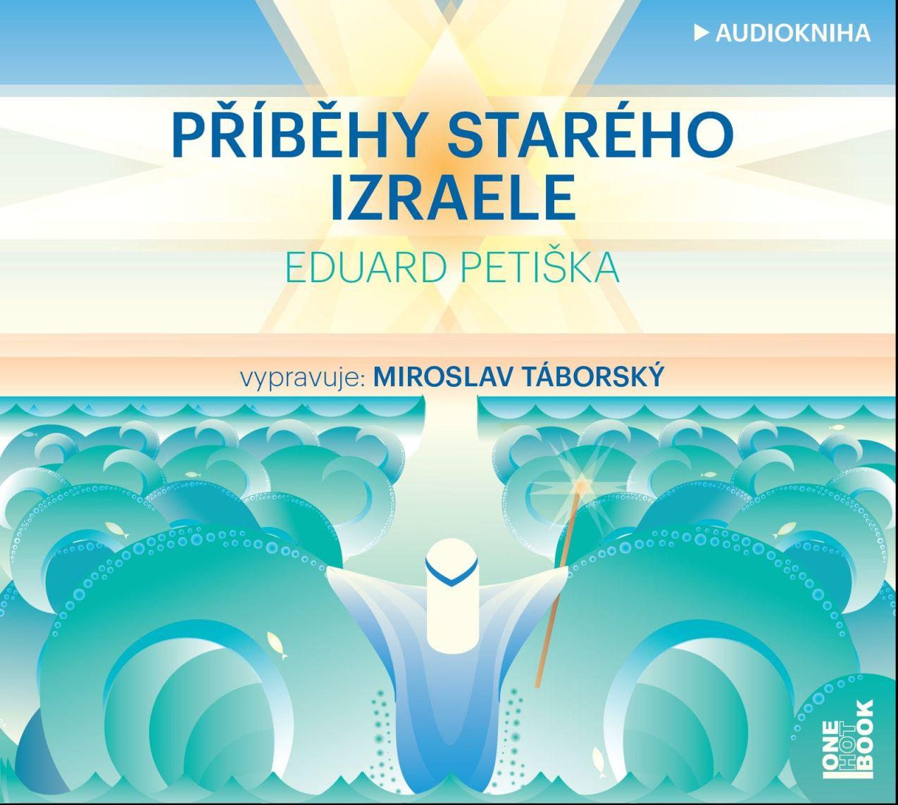 Audiokniha Příběhy starého Izraele