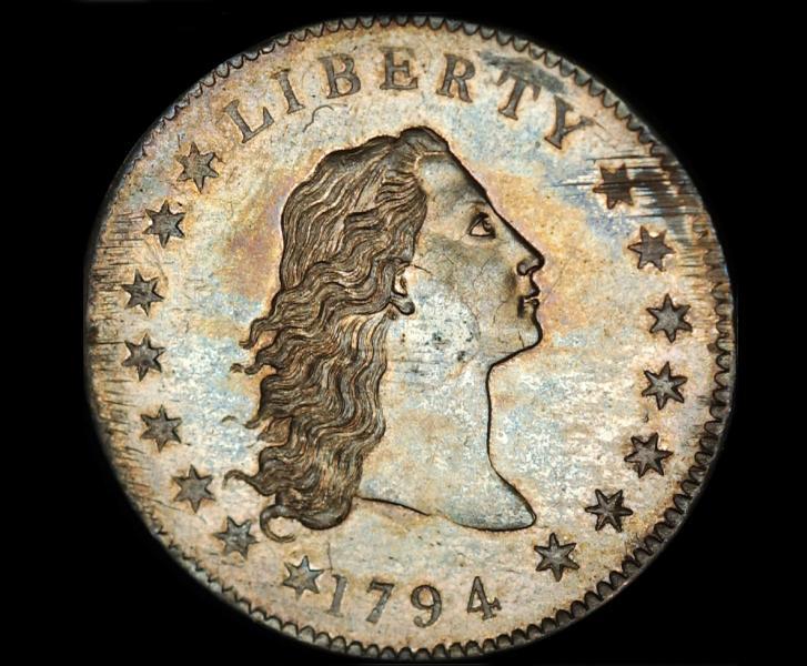 Dolar z 18. století