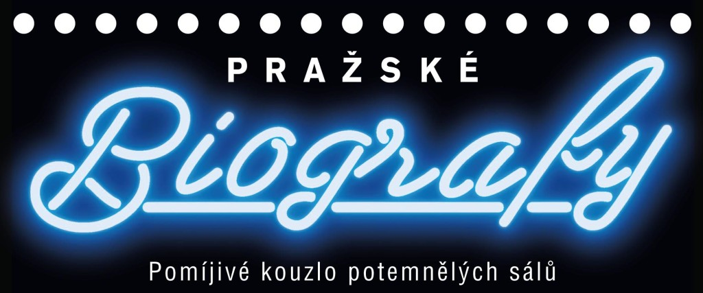 Výstava Pražské biografy