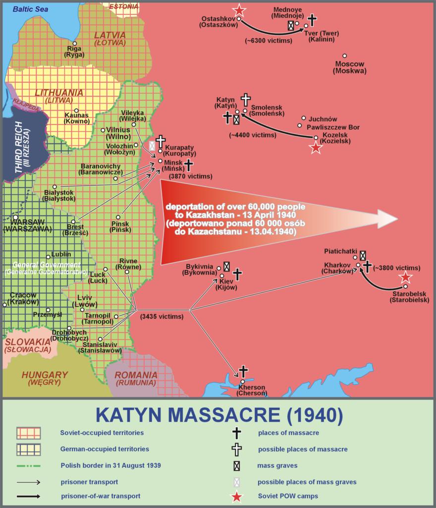 Masakr v Katyni