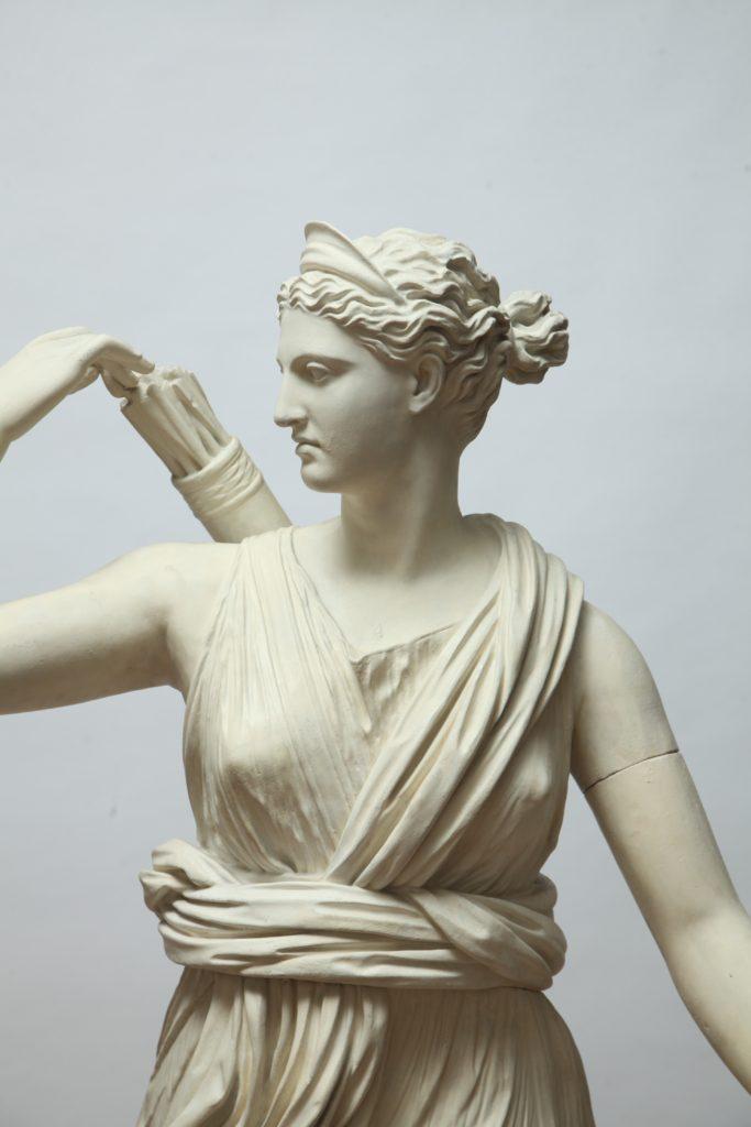 Artemis Versailleská, okolo roku 335 př. n. l.