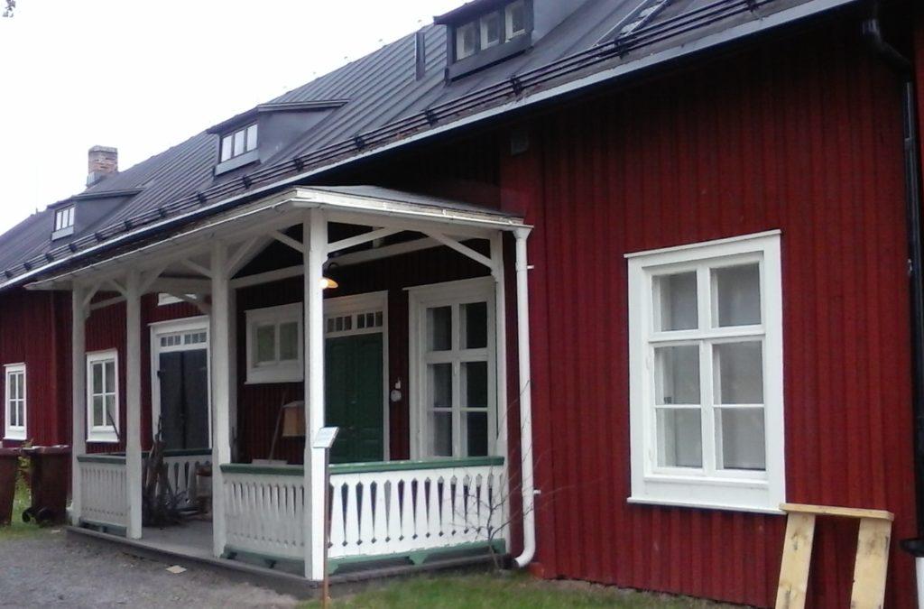 Sidenov dom