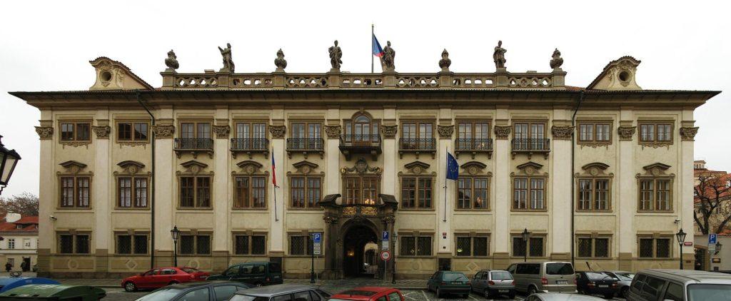 Nostický palác