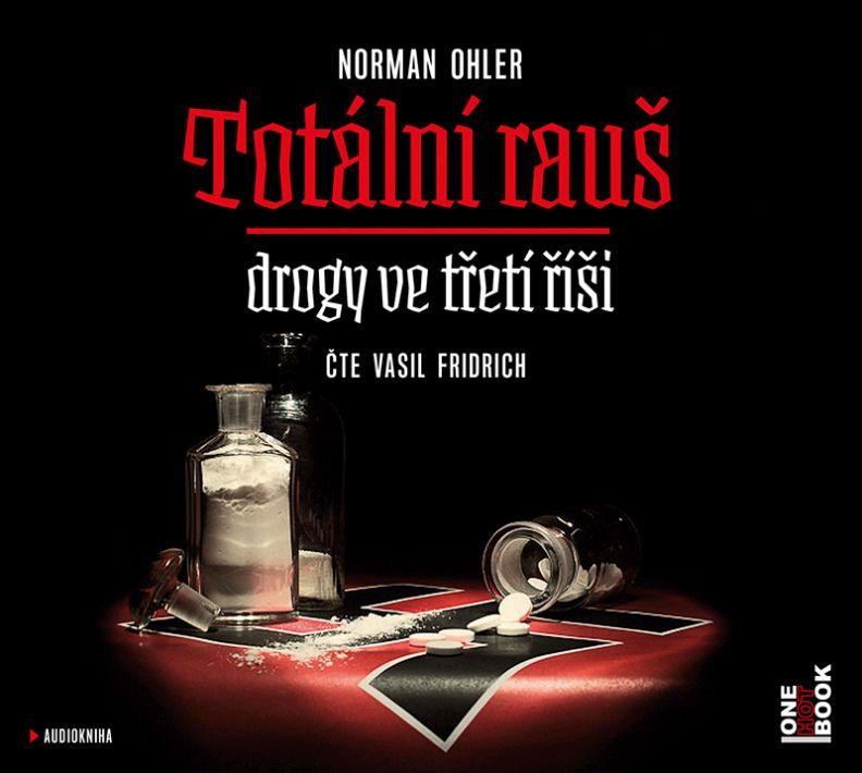 Audiokniha Totální rauš