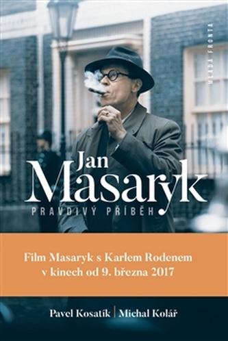 Jan Masaryk, pravdivý příběh