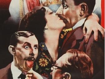 Výstava Český filmový plakát 1931-1948