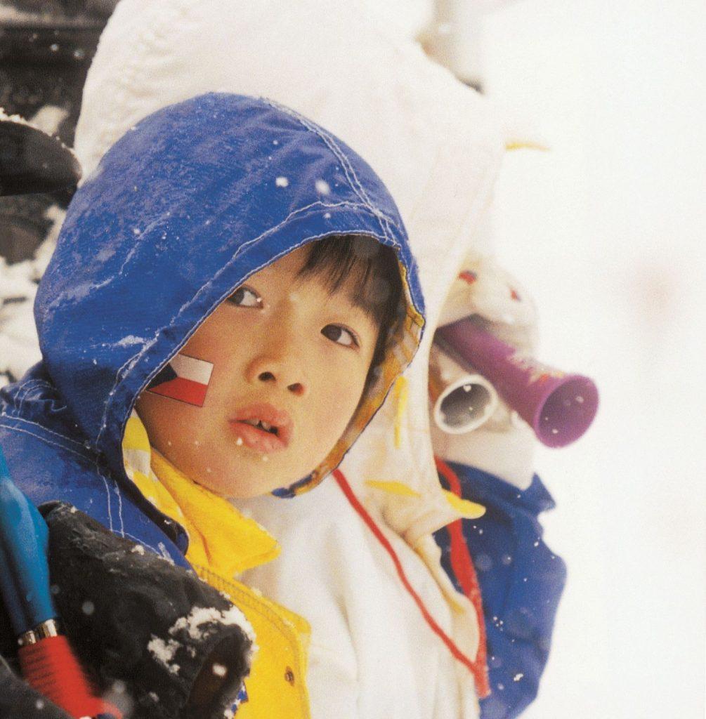 Nagano, foto: Herbert Slavík