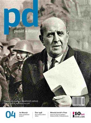 Paměť a dějiny 4/2017