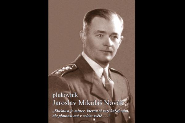 Jaroslav Mikuláš Novák