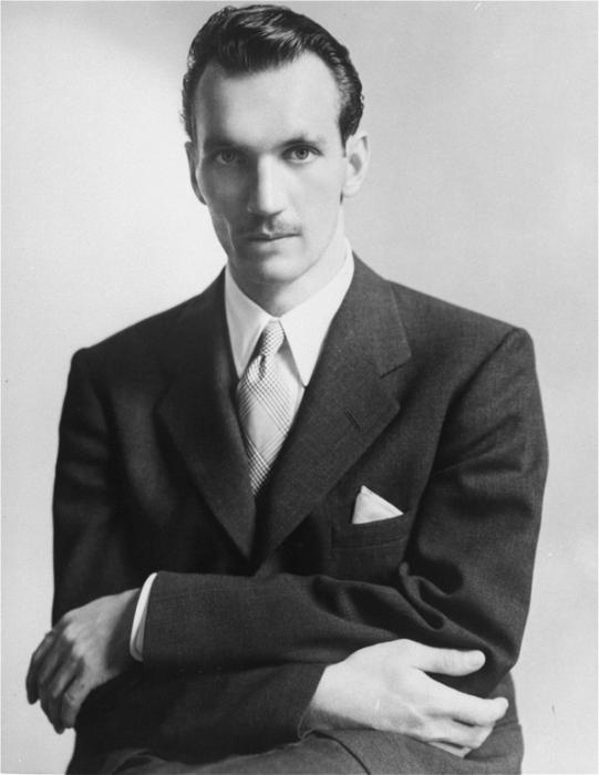 Jan Karski v roce 1943 během své mise v USA informoval politiky o zvěrstvech, která páchají nacisté v Polsku