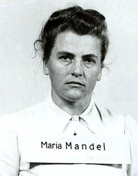 Maria Mandelová