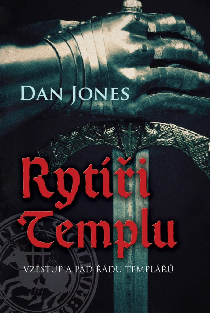 Dan Jones: Rytíři Templu