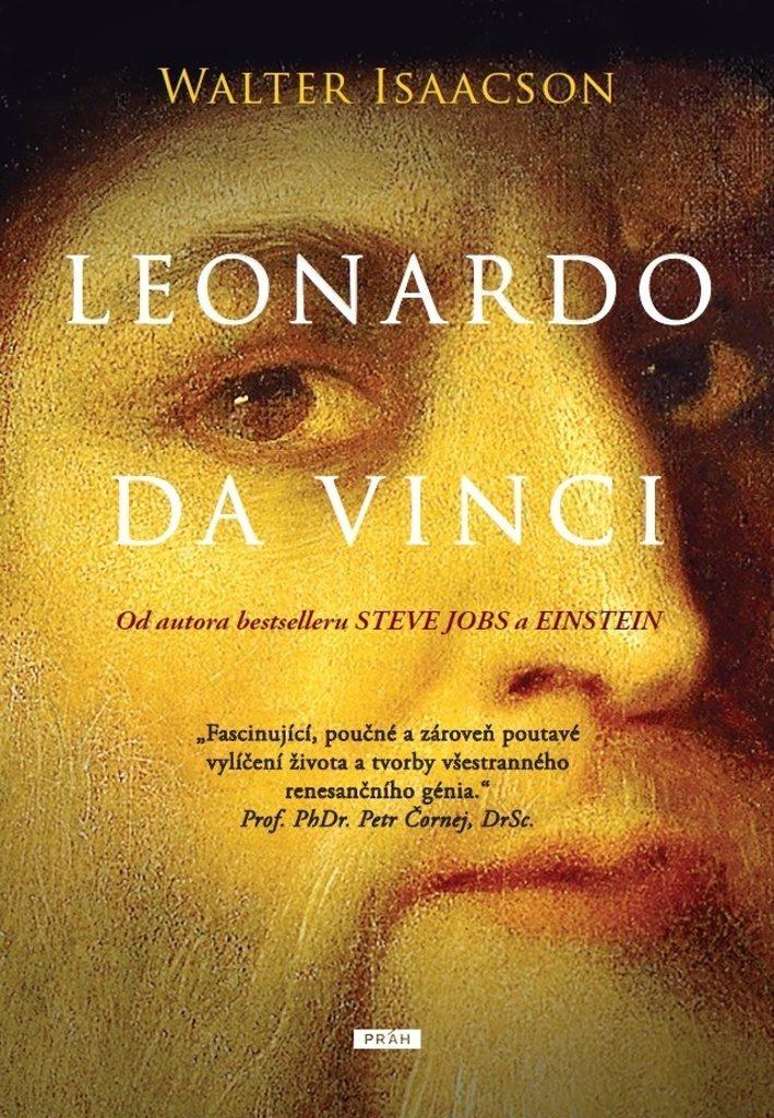 Walter Isaacson - Leonardo da Vinci